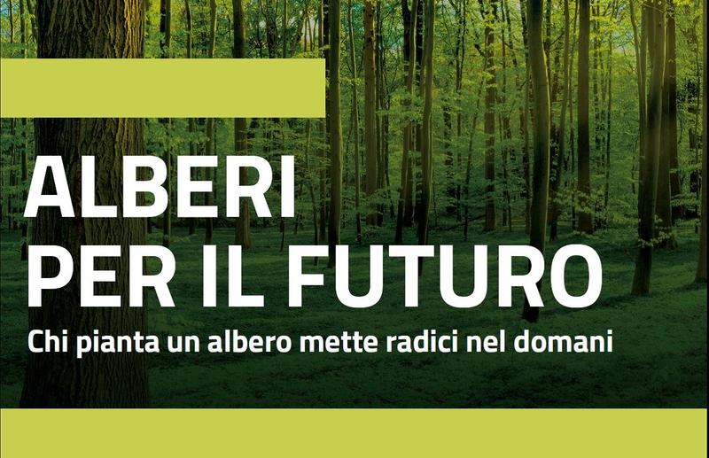Alcamo. Torna domenica alberi per il futuro - Trapanioggi.it