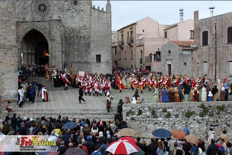 Święto Festa FedEricina