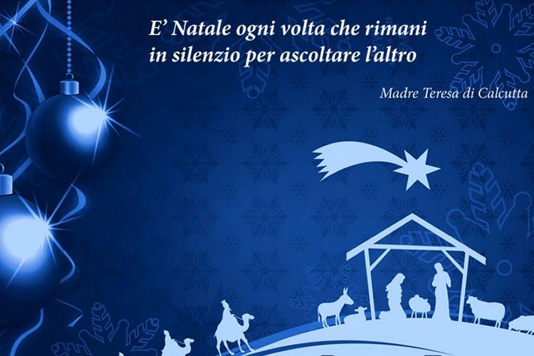 Auguri Affettuosi Di Buon Natale.Buon Natale Da Trapanioggi Trapani Oggi