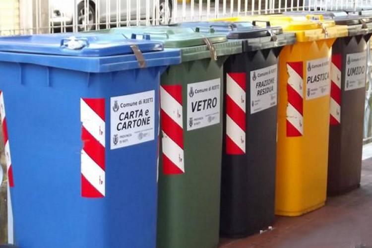 Cuneo premiata per la raccolta differenziata dei rifiuti