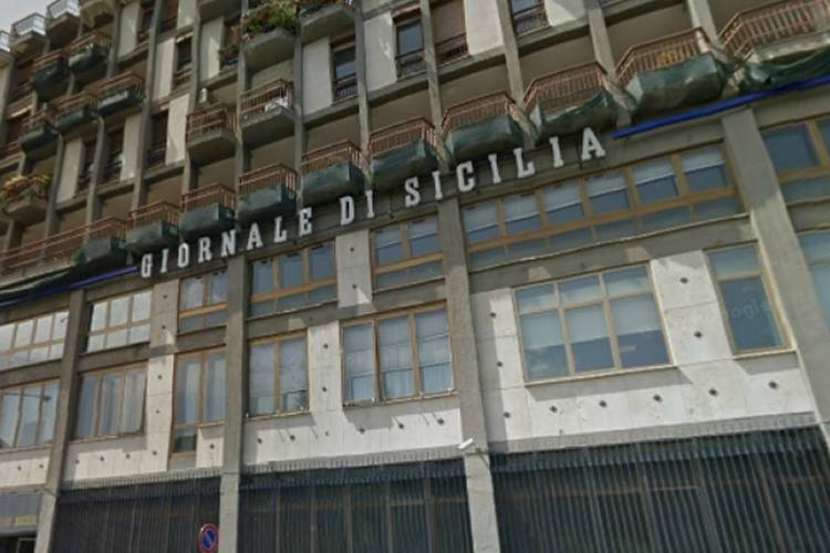 La Cgil esprime solidarietà ai giornalisti del Giornale di Sicilia