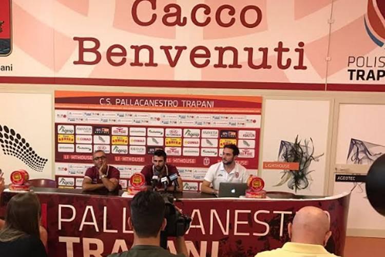 Verso Eurobasket Roma-Pallacanestro Trapani, il pre gara ...
