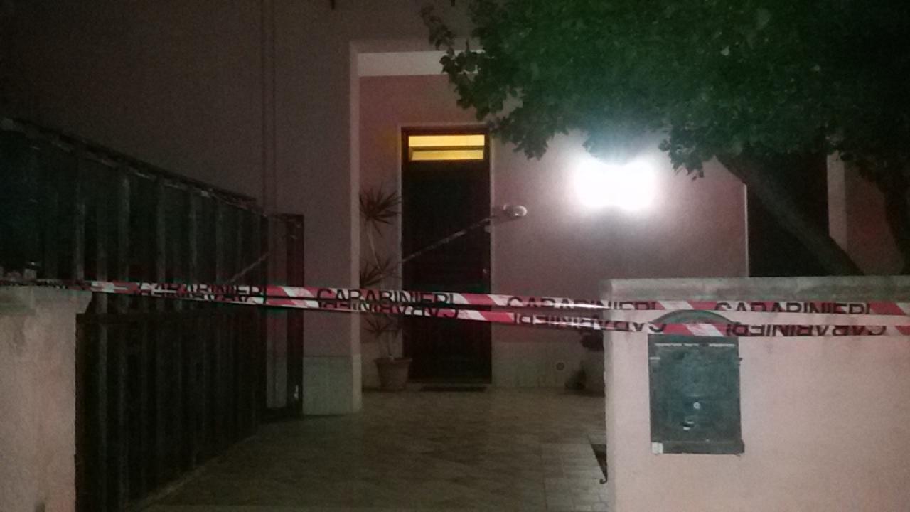 Trapani, uccide la moglie: arrestato