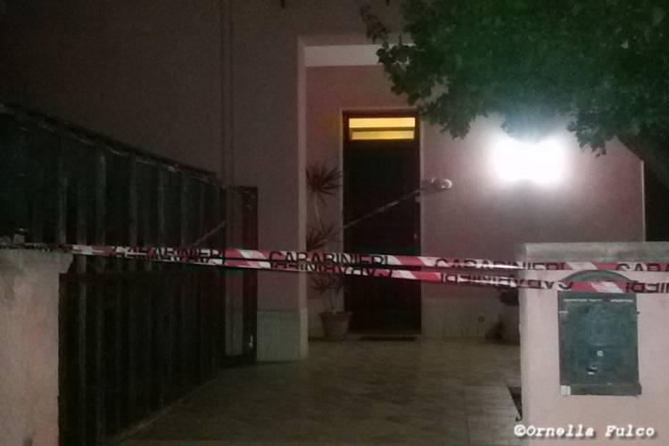 Trapani, Donna di 60 anni uccisa dall'ex marito