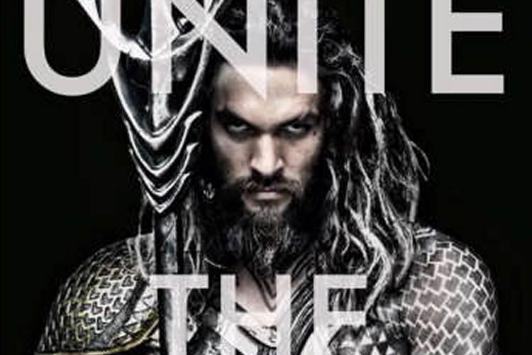 Aquaman: Warner Bros. e DC Films rivelano la data d'uscita del film