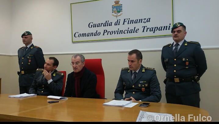 Ai domiciliari Paolo Genco presidente dell'Anfe
