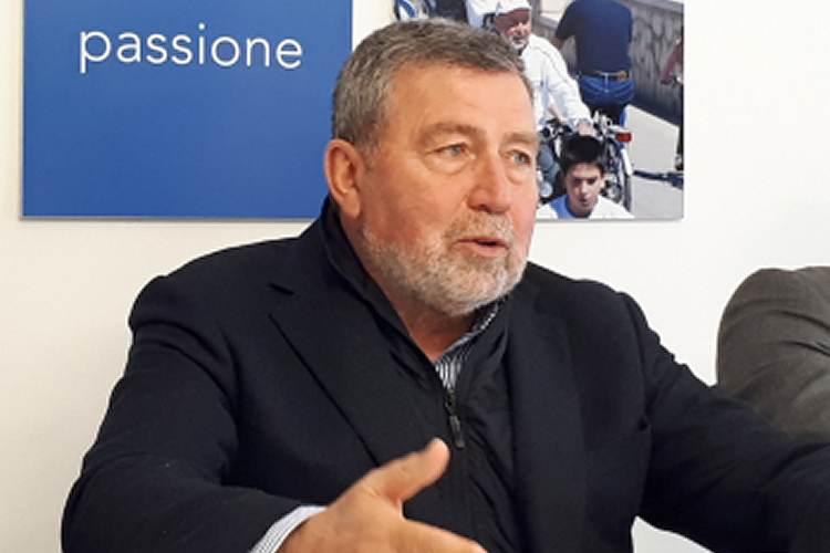 Corruzione: gip Trapani, Fazio non convincente
