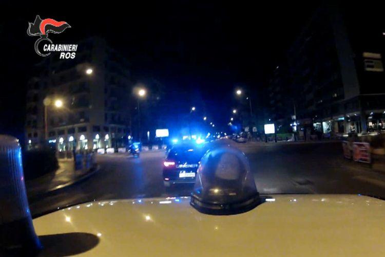 Cattura di Matteo Messina Denaro: Arrestati 14 fiancheggiatori