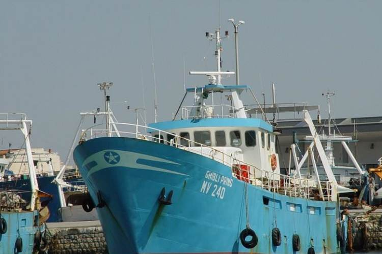 Sequestro motopesca Mazara del Vallo, armatore: