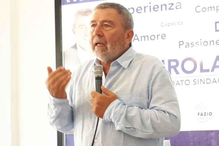 Trapani: ballottaggio tra Fazio e Savona (Pd), fuori M5s e D'Alì