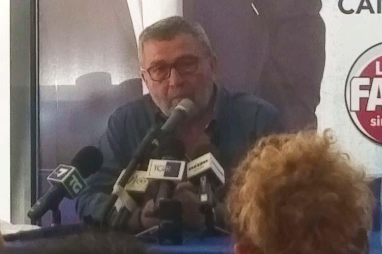Ferrandelli: punito dalla legge elettorale, ma ora siamo pronti per le Regionali