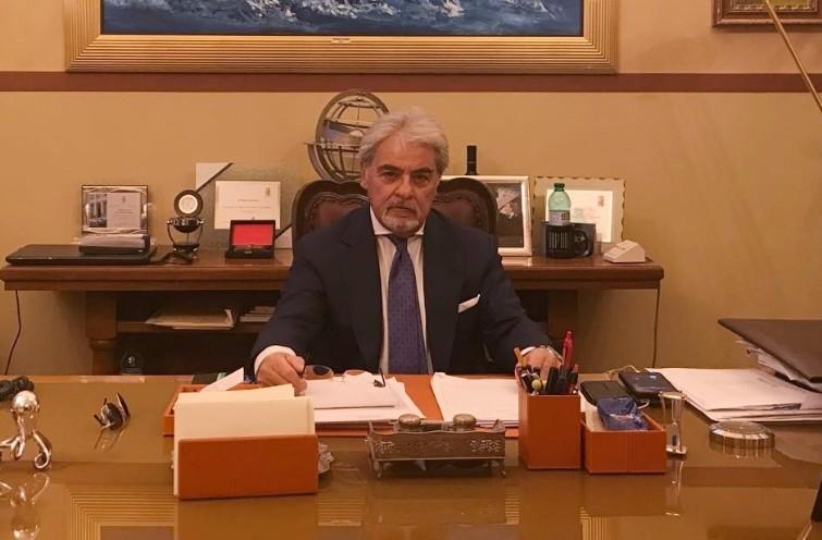 Il prefetto Nicolò D'Angelo nominato vicecapo della Polizia e direttore della Criminalpol