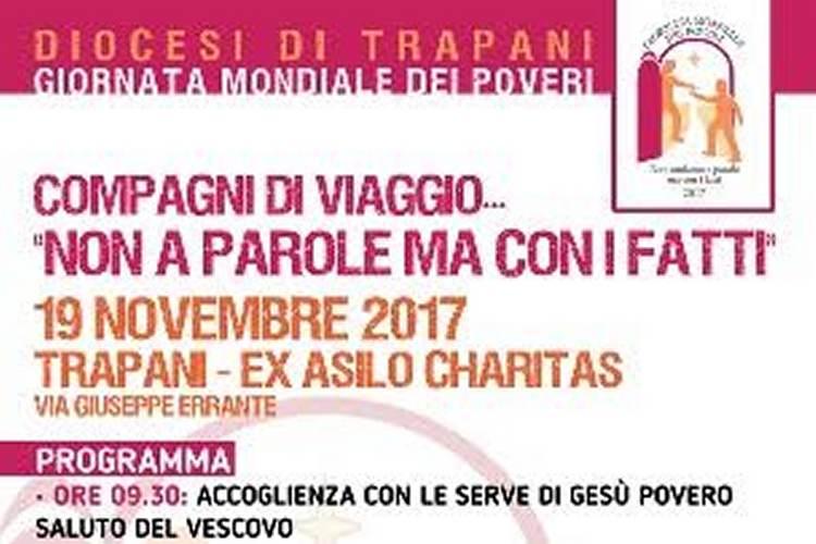 Povertà, Caritas: