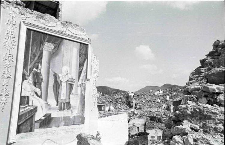 Cinquant'anni fa il terremoto nel Belice