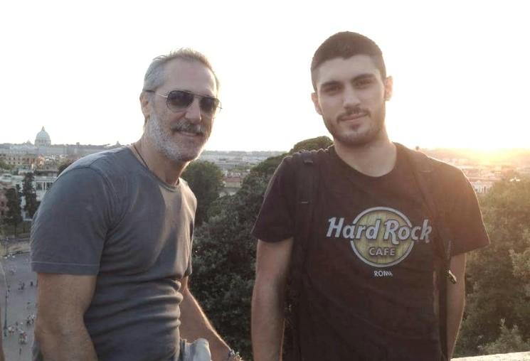 Tokio, liberato il figlio dell'attore siciliano Marcello Mazzarella